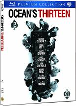 Oceans 13 - Premium Collection [Blu-ray]