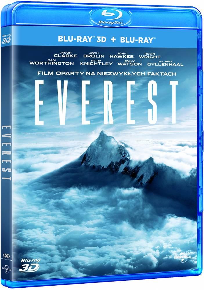 Everest [Blu-ray 3D + Blu-ray] - Bluedvd.pl - Filmy Blu