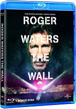 Roger Waters The Wall [2 Blu-ray]