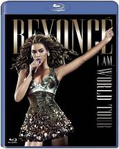 Beyonce - i Am... World Tour [Blu-Ray]