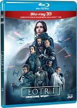 Rogue One: A Star Wars Story [Blu-ray 3D + Blu-ray]