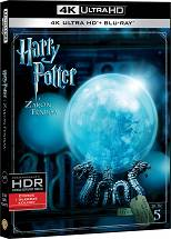 Harry Potter i Zakon Feniksa [4K UHD + Blu-ray]