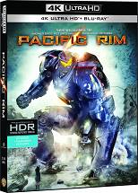 Pacific Rim [4K UHD + Blu-ray]