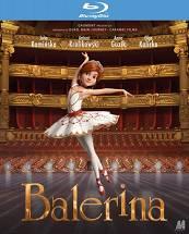 Balerina [Blu-Ray]