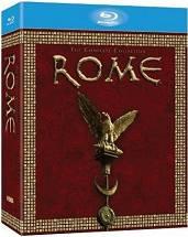 Rzym kolekcja sezon 1 i 2 [10 Blu-ray]