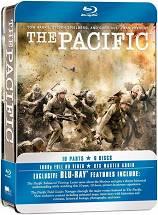 Pacyfik - Metalpak [6 Blu-ray]