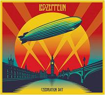 Led Zeppelin: Celebration Day [Blu-ray + 2 CD]