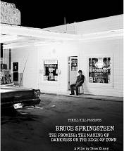 Bruce Springsteen - The Promise - The Making Of Darkness On The Edge Of Town [Blu-ray]
