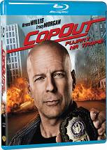 Cop Out. Fujary Na Tropie [Blu-Ray]