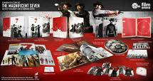 The Magnificent Seven Limited Collector's Edition