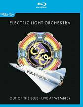 Electric Light Orchestra: Out of the Blue Tour - Live at Wembley [Blu-ray] (1978)