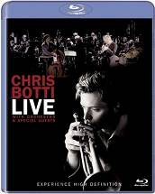 Chris Botti - Live (With Orchestra and Special Guests) [Blu-Ray]
