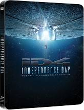 Independence Day - Remastered Edition