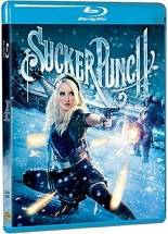 Sucker Punch [Blu-ray]