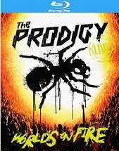 The Prodigy - World's On Fire [Blu-ray + CD]