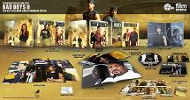 BAD BOYS II FullSlip + Lenticular Magnet Steelbook™ Limited Collector's Edition - numbered [Blu-ray]