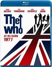 Who, The - At Kilburn 1977 [Blu-ray]