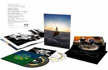Pink Floyd: The Endless River [Deluxe CD +  Blu-ray]