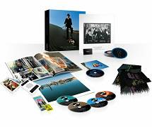 Pink Floyd - Wish You Were Here [Blu-ray + 2 CD + 2 DVD]