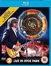 Jeff Lynne's ELO: Live in Hyde Park [Blu-ray]