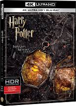 Harry Potter and the Deathly Hallows Part I [4K UHD + Blu-ray]