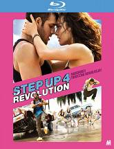 Step Up 4 Revolution [Blu-ray 3D/2D]
