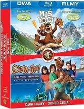 Scooby-Doo! Klątwa Potwora Z Głębin Jeziora / Miś Yogi