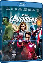 The Avengers [Blu-ray]