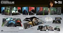 10 CLOVERFIELD LANE FullSlip + Lenticular Magnet Steelbook™ Limited Collector's Edition - numbered  [Blu-ray]