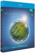 Planeta ziemia 2 BBC [2 Blu-ray]