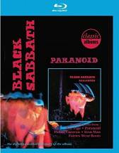 Black Sabbath - Paranoid (dokument) [Blu-ray]