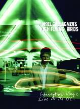 Noel Gallagher's High Flying Birds - Live At O2  [Blu-ray]