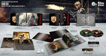 DREDD FullSlip EDITION 4 3D + 2D Steelbook™ Limited Collector's Edition - numbered [Blu-ray 3D + Blu-ray]