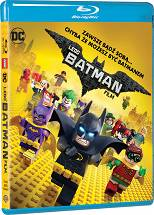 Lego Batman: Film [Blu-ray]