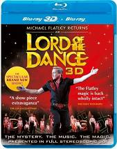 Michael Flatley - Returns as Lord of the Dance 3D [Blu-ray 3D/2D]