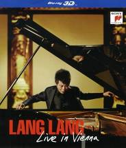Lang Lang - Live In Vienna [Blu-ray 3D/2D]